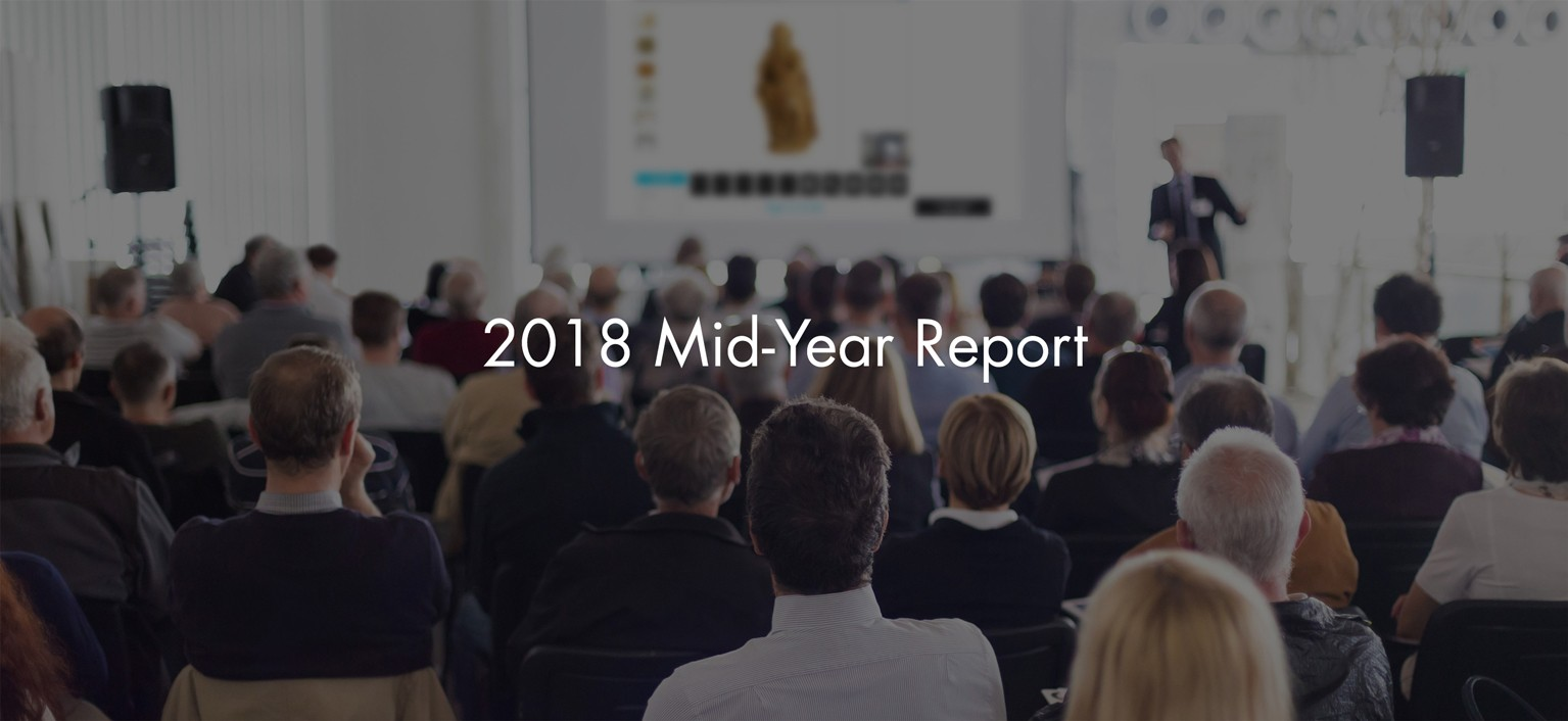 liveauctioneer 2018 mid year performance results