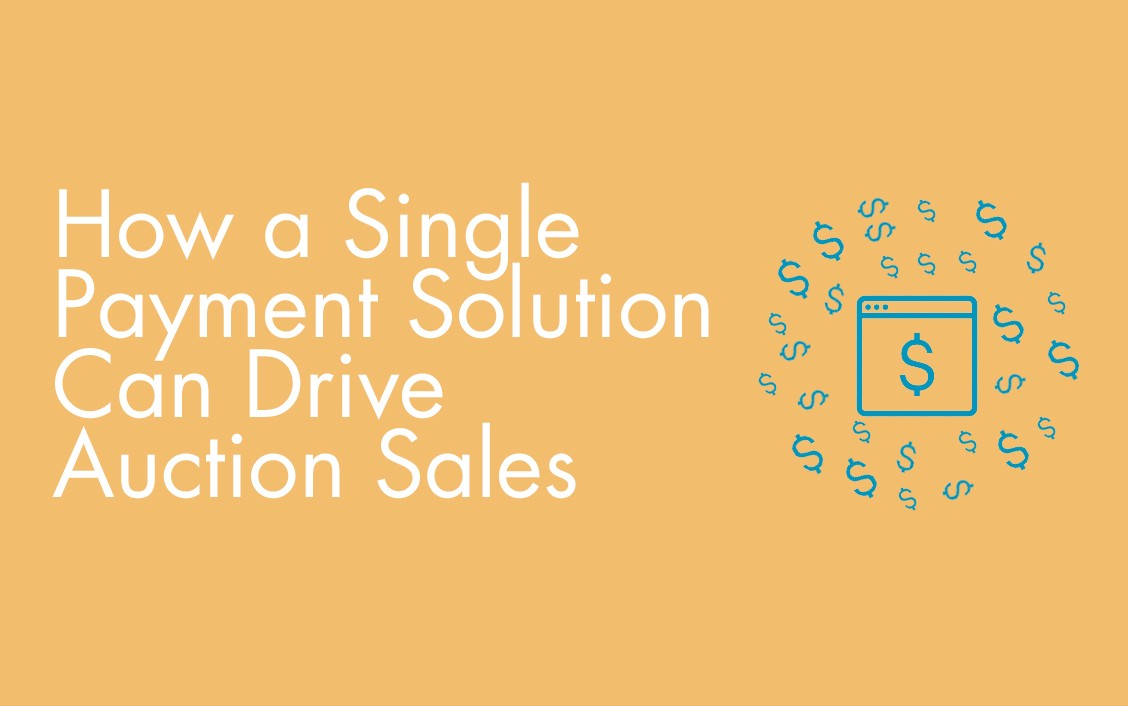 payment solution for online auctions