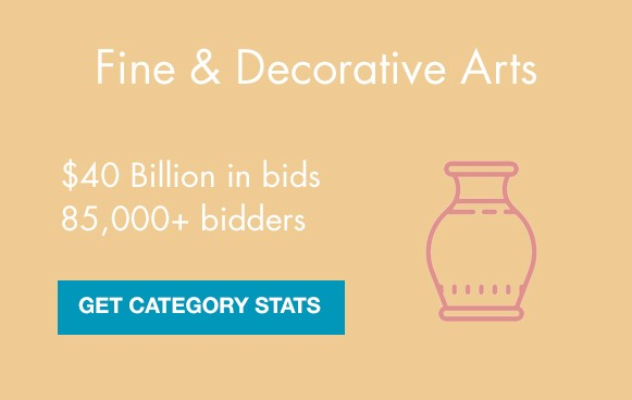 fine and decorative art auctions on liveauctioneers
