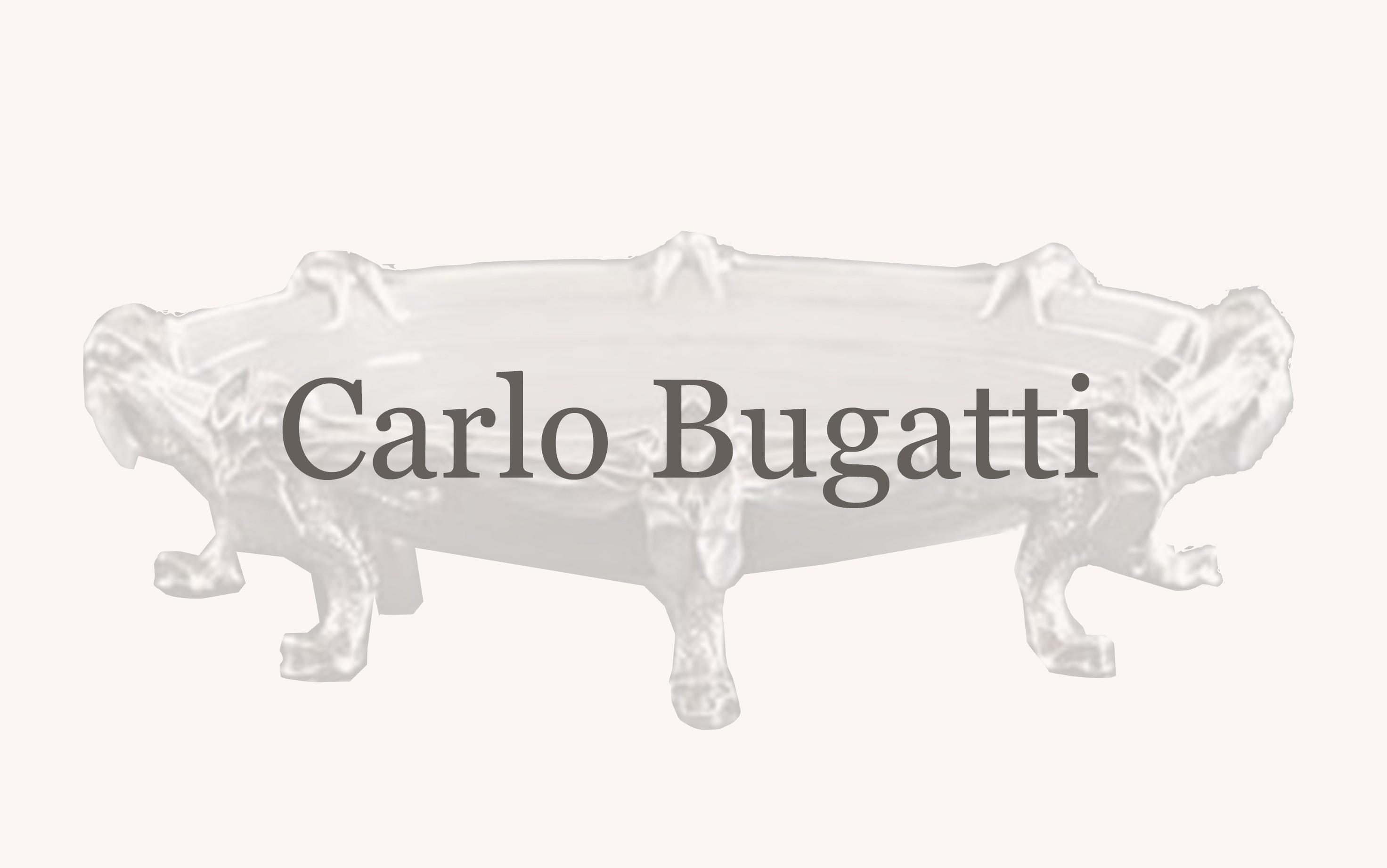 Carlo Bugatti